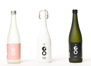 日本酒プレゼントに最適な新銘柄「郷(GO)」